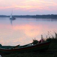 Море :: Ulya Kraiko