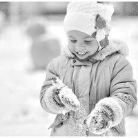 Зима :: Евгения Полянова