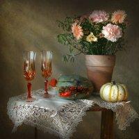 Осенний этюд :: lady-viola2014 -