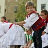 танец :: Dorosia safronova