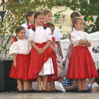 танец :: Dorosia