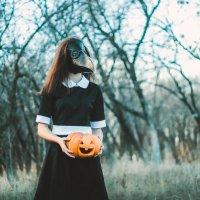 Happy Halloween :: Эдуард Григорян