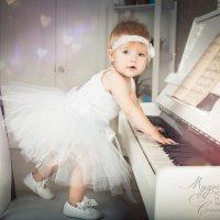 Музыка вокруг нас... :: Мария Дергунова