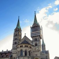 кафедральный собор :: Сергей Цветков