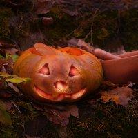 Хелоуин. :: Валерий Стогов