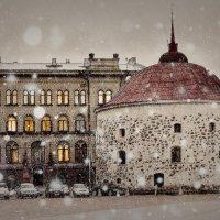 Рождественское настроение... :: Ольга Минина