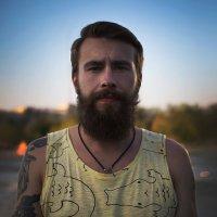Beard :: Dmitriy Lobanov