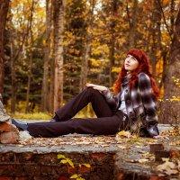 краски осени :: Анна Сарафан