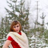 Ната :: Кристина Кравченко
