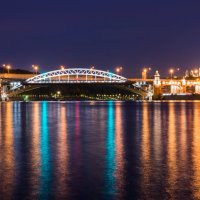 Мост :: Александр Ильин