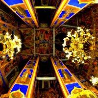 Рождественский собор в Суздале :: Семен Кактус