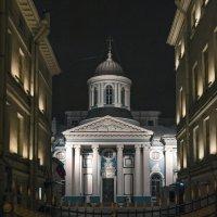 Храм Святой Екатерины Александрийской. :: Владимир Питерский