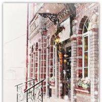 Рождественское настроение (2) :: Ольга Минина