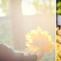 осень в моем сердце :: Юлия Дубина