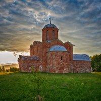 Закатное :: Евгений Никифоров