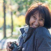 Ой, да какой я там фотограф ?!! :: Сергей Волков