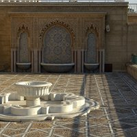 марокканские мотивы :: Светлана marokkanka