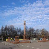 Великие Луки - 4 ноября... :: Владимир Павлов