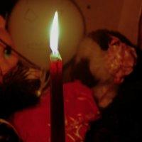 Гори,гори моя свеча. :: Света Кондрашова