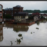 Наводнение :: Sergey Miroshnichenko