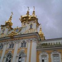 Золотые купола :: Жанна Мааита