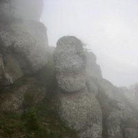 Туман в Долине привидений. :: Yoris2012 Lp.,by >hbq/