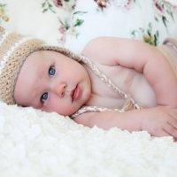 Малыш :: Ольга Парфентьева