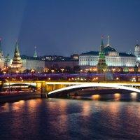 Кремль :: Андрей Володин