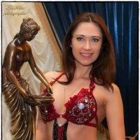 Восточный танец :: Leo Alex Photographer