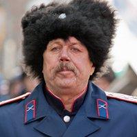Казак :: Владимир Новиков