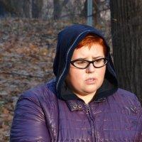 Осенний рассказ :: Svetlana27