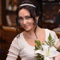 Серебряная свадьба :: Vladimir Mansurov