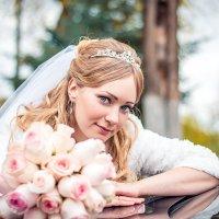 Невеста :: Анастасия Таршина