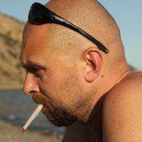 Может закурить - 2 :: Biget