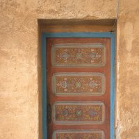 Двери в крепости :: Светлана marokkanka