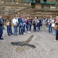 Прага, Вацлавская площадь :: Наиля