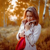 Что такое осень..? :: Владимир Belov