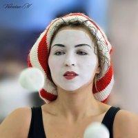 Мим :: Valentina - M