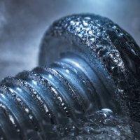 Лёд и металл :: Илья Макаров