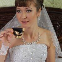 Кукольная невеста.. :: Дмитрий Томин