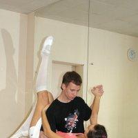 Танцы :: Diana Menshikova