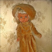 Кукла Лада :: Нина Корешкова