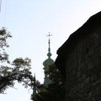 Родной город-715. :: Руслан Грицунь
