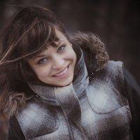 Когда улыбка ярче солнышка :: Павел Пик