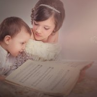 Моя сестра :: Евгения Малютина