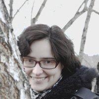 Олечка :: Виктория Большагина