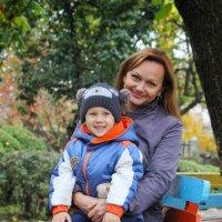 Family portret :: Olga Volkova