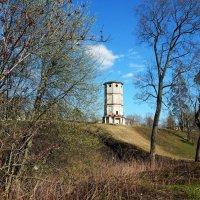 Башня :: Валентина Папилова