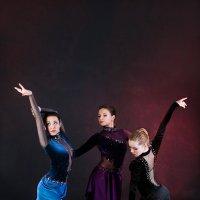 Балет :: Илья Коршунов