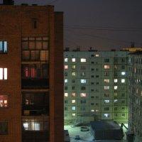 Красноярский край. Норильск :: victor maltsev